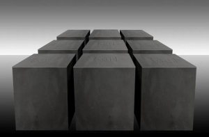 Isostatic Graphite Block